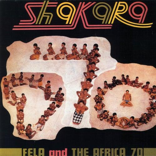 Shakara by Fela Kuti