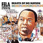 Beasts of No Nation by Fela Kuti