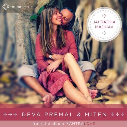 Play & Download Jai Radha Madhav by Deva Premal | Napster
