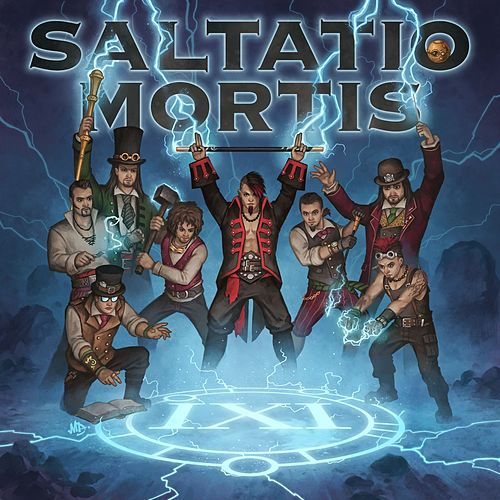 Play & Download Das schwarze Einmaleins by Saltatio Mortis | Napster