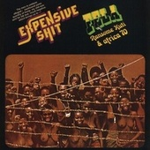 Expensive Shit by Fela Kuti