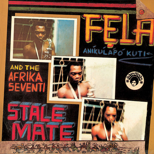 Play & Download Stalemate by Fela Kuti | Napster