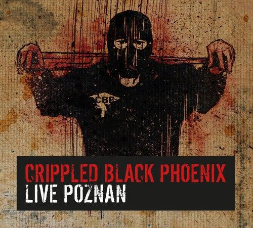 Live Poznan de Crippled Black Phoenix