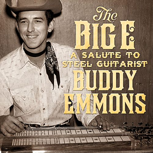 Play & Download The Big E: A Salute to Steel Guitarist Buddy Emmons by Various Artists | Napster
