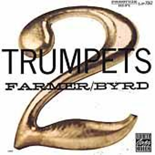 Play & Download Two Trumpets by Art Farmer | Napster