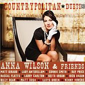 Play & Download Countrypolitan Duets by Anna Wilson | Napster
