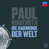 Hindemith: Die Harmonie der Welt; Octet by Various Artists