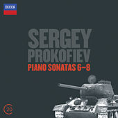 Play & Download Prokofiev: Piano Sonatas Nos.6-8 by Vladimir Ashkenazy | Napster