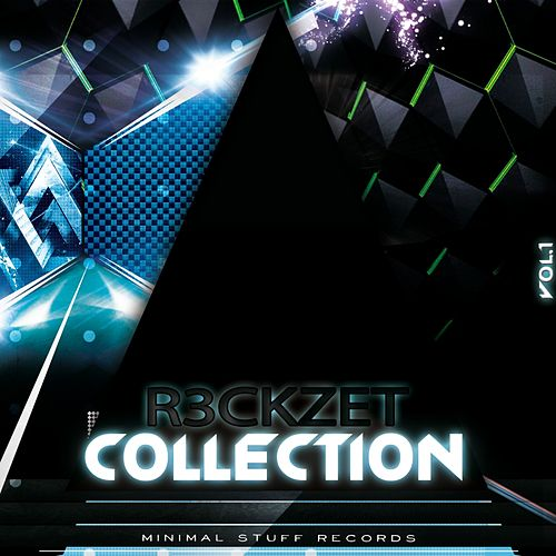 Play & Download R3ckzet Collection Vol. 1 - EP by Various Artists | Napster