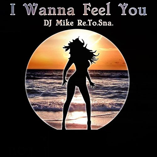I Wanna Feel You (feat. Christin L) - Single by DJ Mike Re.To.Sna.