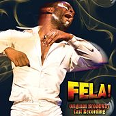 FELA! Original Broadway Cast Recording (feat. Sahr Ngaujah) by Various Artists