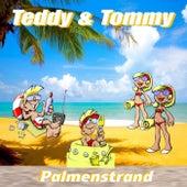 Play & Download Palmenstrand by Teddy | Napster