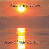 Piano Reflections by Jean-Claude Bensimon