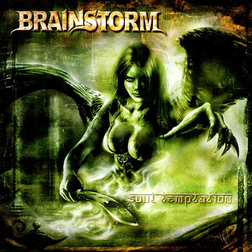 Play & Download Soul Temptation by Brainstorm (Metal) | Napster
