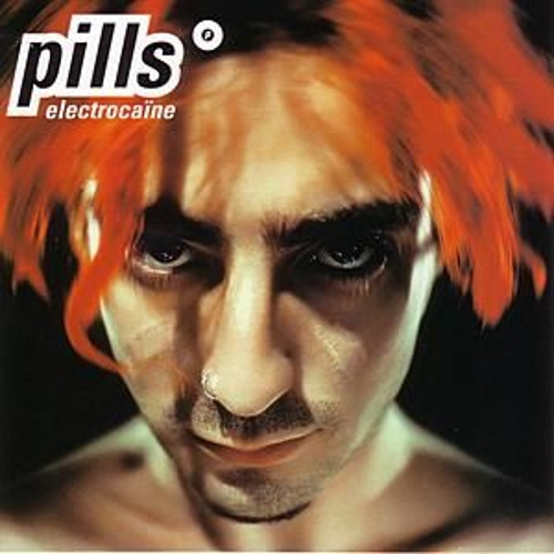 Electrocaine by Pills