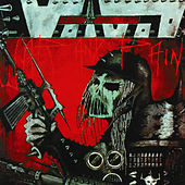 Play & Download War and Pain by Voivod | Napster