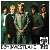 Westlake - Single von BOY