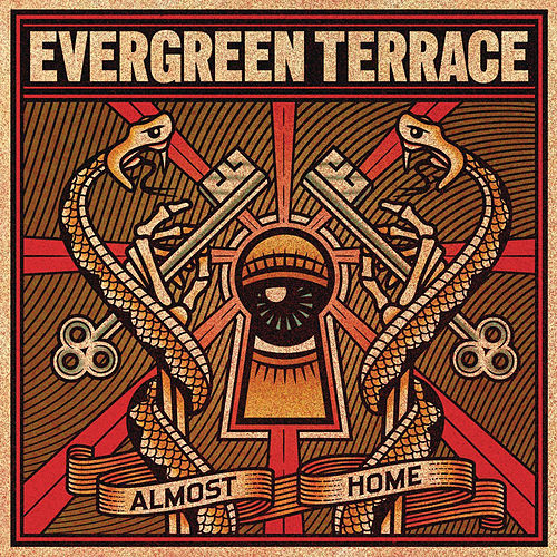 Play & Download Almost Home by Evergreen Terrace | Napster