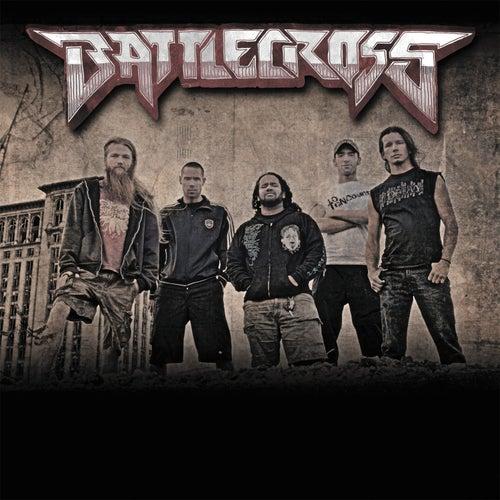 Hostile by Battlecross