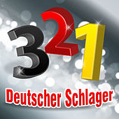 321 Deutscher Schlager by Various Artists