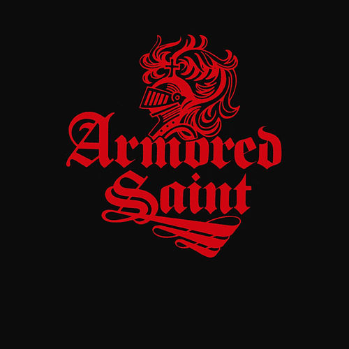 Armored Saint - EP by Armored Saint