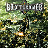 Honour Valour Pride by Bolt Thrower