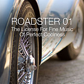 Play & Download Roadster 01 - The License for Fine Music of Perfect Coolness by Various Artists | Napster