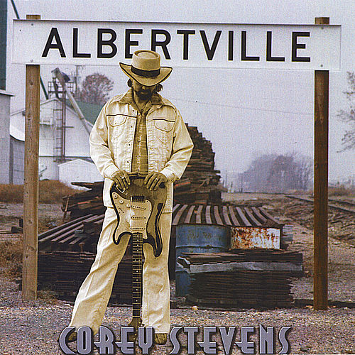 Play & Download Albertville by Corey Stevens | Napster