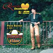 Play & Download Recuerdos Encadenados by Paco Barron/Nortenos Clan | Napster