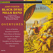 Overtures: Forza Del Destino; Beautiful Galathea; Merry Wives Of Windsor; Others by Various Artists