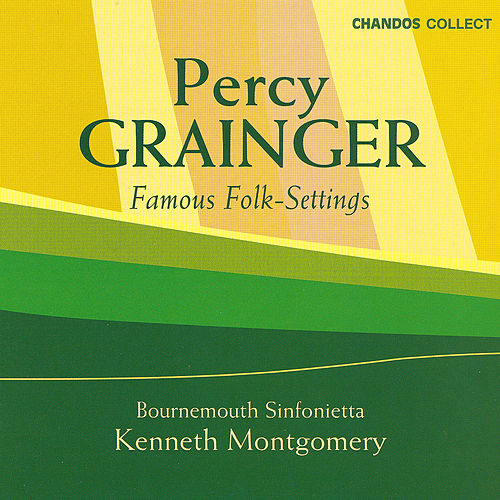 Play & Download Grainger:  Country Gardens; Mock Morris; Blithe Bells; Handel In The Strand And Others by The Bournemouth Sinfonietta | Napster