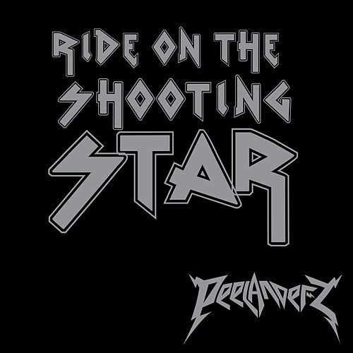 Play & Download Ride on the Shooting Star by Peelander-Z | Napster