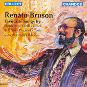 Renato Bruson Sings Favourite Songs by Various Artists