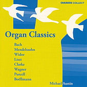 Organ Classics by Various Artists