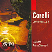 Play & Download Twelve Concerti Grossi by Arcangelo Corelli | Napster