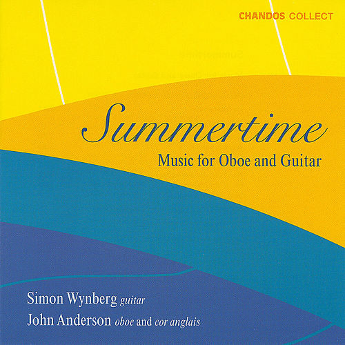 Play & Download Summertime: Music for Oboe and Guitar by Various Artists | Napster