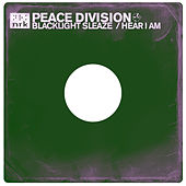 Play & Download Blacklight Sleaze by Peace Division | Napster