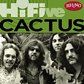 Play & Download Rhino Hi-Five by Cactus | Napster