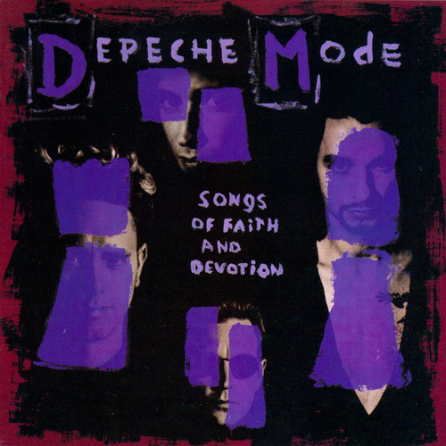 Play & Download Songs Of Faith And Devotion by Depeche Mode | Napster