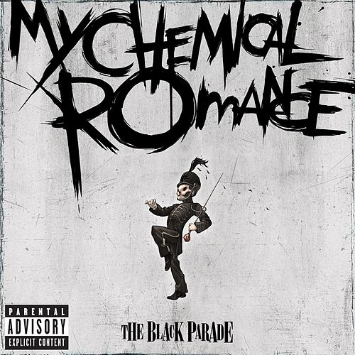Play & Download The Black Parade by My Chemical Romance | Napster