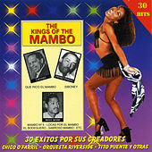 The Kings Of The Mambo by Various Artists