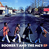 Ep von Booker T. & The MGs