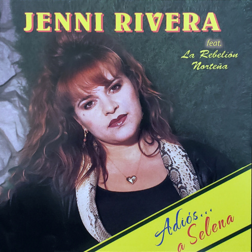 Play & Download Adios a Selena by Jenni Rivera | Napster