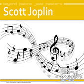 Beyond Patina Jazz Masters von Scott Joplin