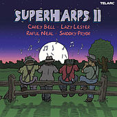 Superharps II by Carey Bell