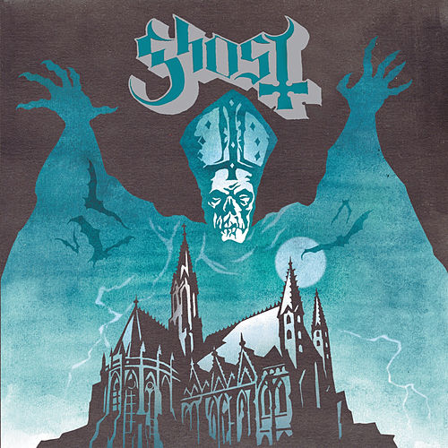Play & Download Opus Eponymous by Ghost | Napster