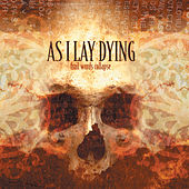 Play & Download Frail Words Collapse by As I Lay Dying | Napster