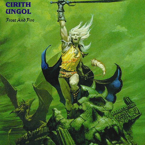 Play & Download Frost and Fire by Cirith Ungol | Napster