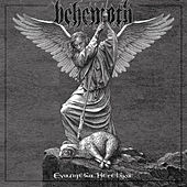 Evangelia Heretika (Live) by Behemoth