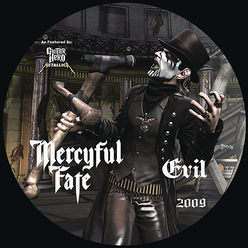 Play & Download Evil by Mercyful Fate | Napster